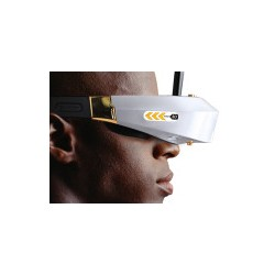 goggle 3 5.8G Outdoor FPV aerial glasses/3D video glasses