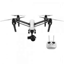 DJI Inspire 1 Pro Quadcopter with X5 Camera/Gimbal