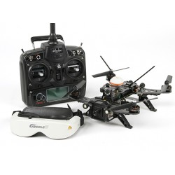 Walkera Runner 250 FPV With Goggle 2