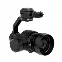 DJI Zenmuse X5 Camera and Gimbal w/15mm f/1.7 Lens