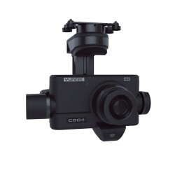 YUNEEC CGO4 4K CAMERA AND GIMBAL WITH PROACTION