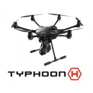 Yuneec Typhoon H Hexcopter
