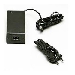 PS1205 100-240V AC TO 12V DC ADAPTER, 5.0-AMP POWER SUPPLY, US PLUG