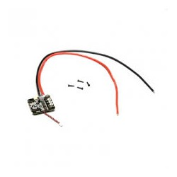 BRUSHLESS ESC (FRONT): Q500